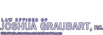 New York Copyright Lawyer - NY Intellectual Property Attorney - The Law Offices of Joshua Graubart, P.C.