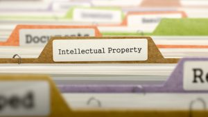 What is Intellectual Property? By Joshua Graubart