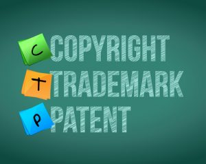 Copyright and Trademark: Titles, Words & Short Phrases by Josh Graubart
