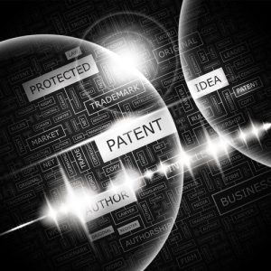 Copyright and Patents by Joshua Graubart